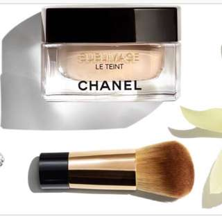 Chanel sublimage Foundation
