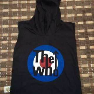 The Who Kids Hoodie