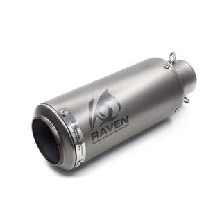 universal muffler 51mm
