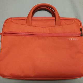 Laptop Bag Classy Orange