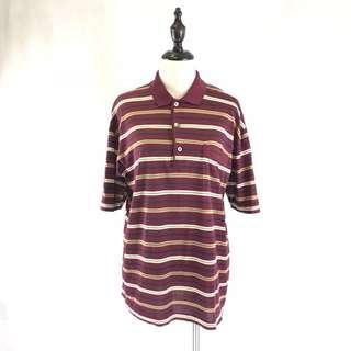 (MEN) Lanvin Polo Shirt *COMPANY SAMPLE