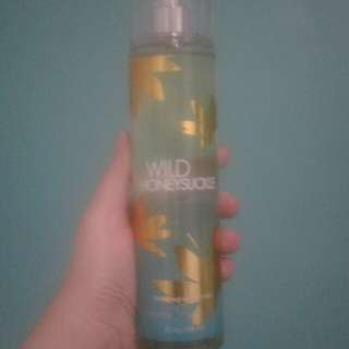Bath and Body Works Wild Honeysuckle