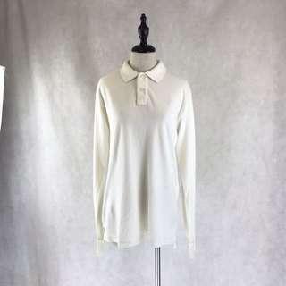 Ralph Lauren Long-Sleeves Polo Shirt *COMPANY SAMPLE