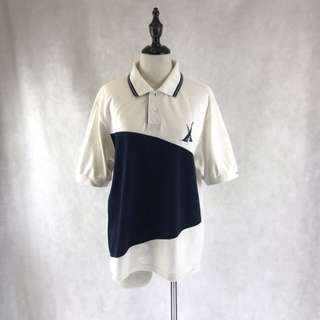Nautica Polo Shirt *COMPAN SAMPLE