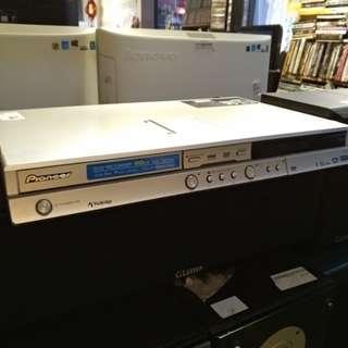 [UBT] Pioneer DVD Recorder DVR-530H