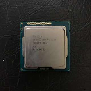 Intel Core i3 3220 3.3GHz Processor