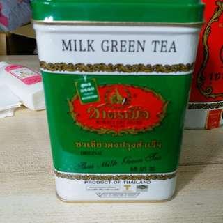 🚚 泰式奶綠