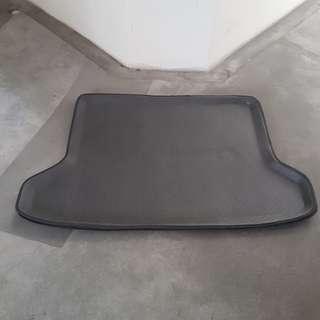 Vezel Boot Tray Mat