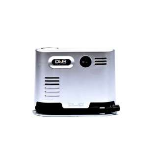 Dub 2122 Compact Air Compressor (White)
