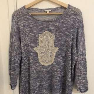 Mandala shirt/sweat