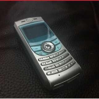 Motorola phone( no charger)