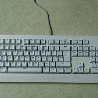 狼蛛機械Keyboard