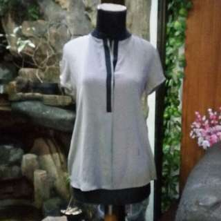 "REPRICE"" Atasan blouse kerja.executive"