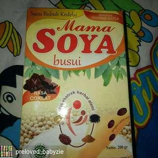 Susu Nutrisi ibu menyusui