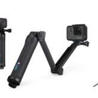 GoPro 3way (original)