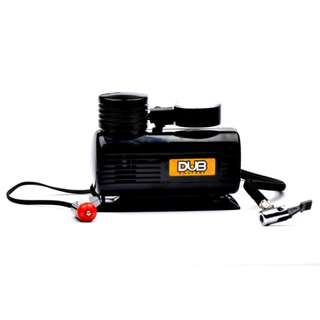 Dub Air Compressor (Black)