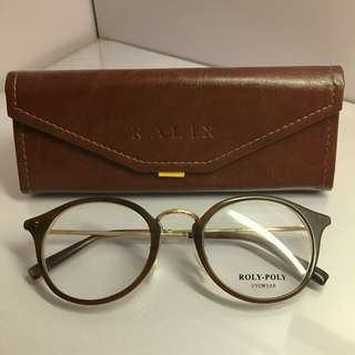 全新復古眼鏡