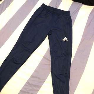Adidas Tiro 17 Pants XS