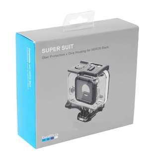 GoPro Supersuit Housing Hero5&6