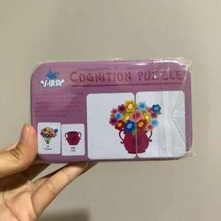 Cognitive puzzles
