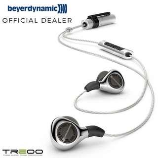 Beyerdynamic Xelento Wireless In-Ear Earphone
