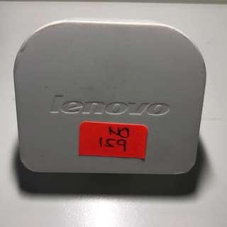 Lenovo plug adapter...💯👍👌🏻 original