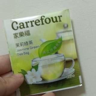 🚚 茉莉綠茶 茶包