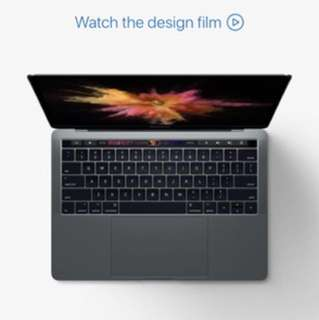 Free Apple Care SG$489 +Touch bar 2.9 apple Mackbook Pro 15 lasted