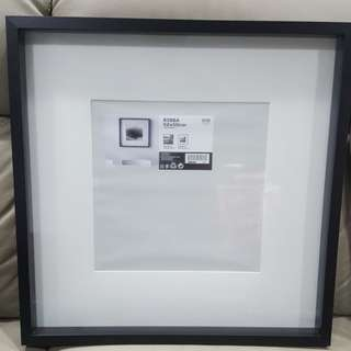 Ikea Photo Frame