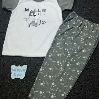 Mall pull out size M 150ws