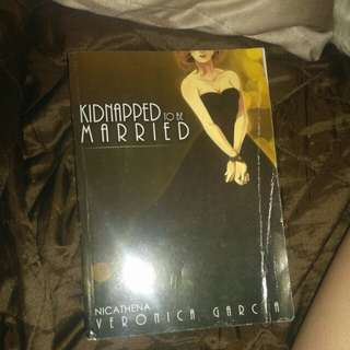 Kidnapped to.be married