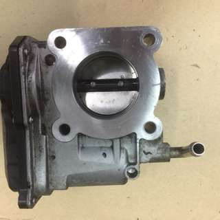 Toyota Vios NCP93 throttle body