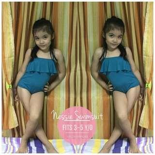 Nessie kid swimwear