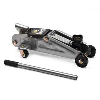 Dub Heavy Duty Floor Jack 2 Ton (Black)