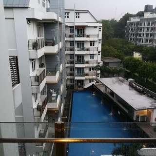 2 Mins walk to MRT! Parc Imperial Studio for Rent!