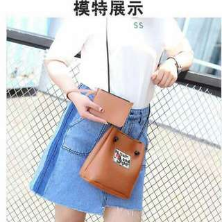 2in1 Bag
