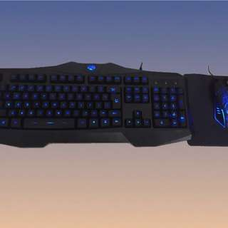 ! Gaming Keyboard  ! IN-STOCK ITEM