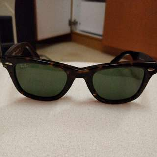 Ray ban sunglasses original wayfarer