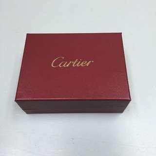全新Cartier卡地亞錶帶護理清潔套裝