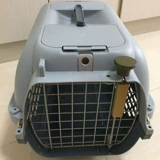 Cat Carrier (small)