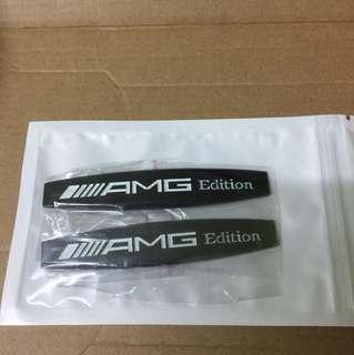 Amg metal stick
