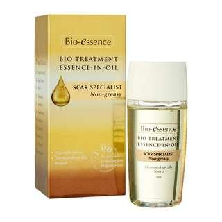 Bio Essence Bio Treatment Essence-In-Oil
