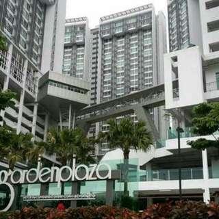 Garden Plaza at Cyberjaya
