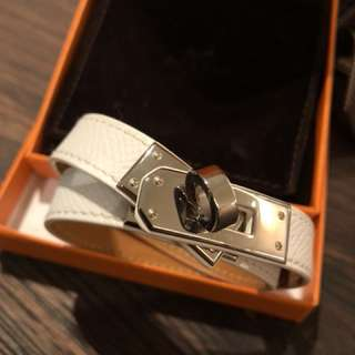 Hermes double tour kelly