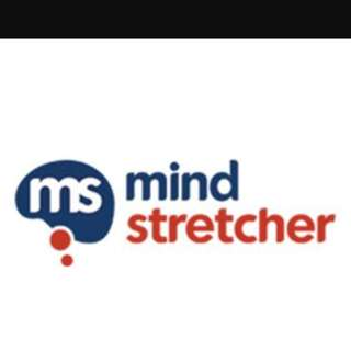 Looking for: P4 mind stretcher science