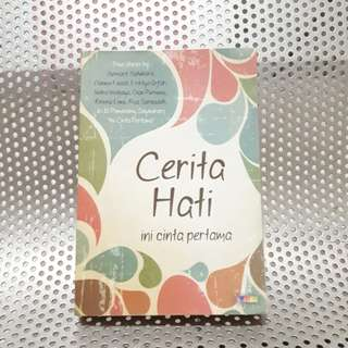 Novel Cerita Hati