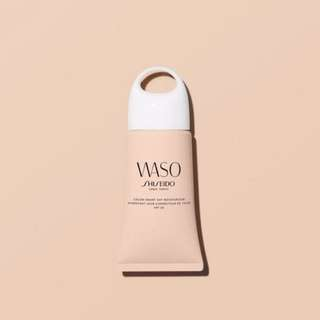 [INSTOCK] WASO SHISEIDO Color- smart Day Moisturizer