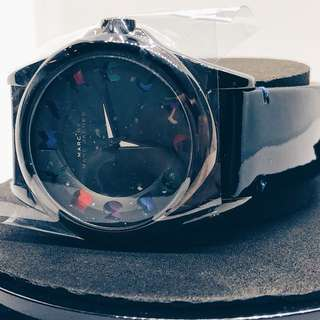 Marc by Marc jacobs watch rainbow color