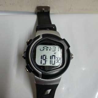 電子錶 正常