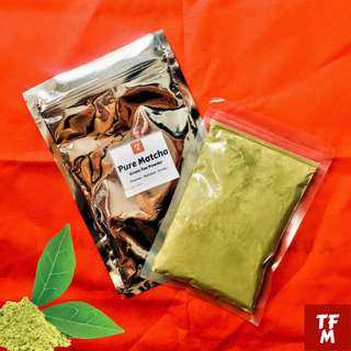 Matcha Powder 100grams